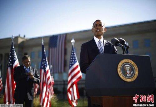 奥巴马在联大呼吁叙利亚总统阿萨德下台