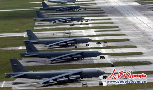 外媒:中国为打关岛研东风25 16枚即可瘫痪全岛