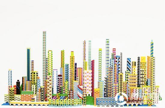 乐高10696拼装组装图纸