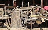 小村靠收破烂变仿古家具集散地,年销数亿元