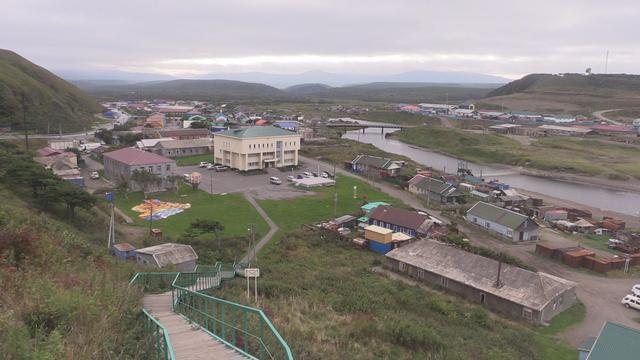 日本密切关注俄在南千岛群岛建立超前发展区的进展