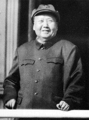 从导师到敌人:胡适与毛泽东