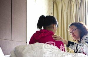 少女被逼卖淫4年续:曾3次被抓从未向警方反映