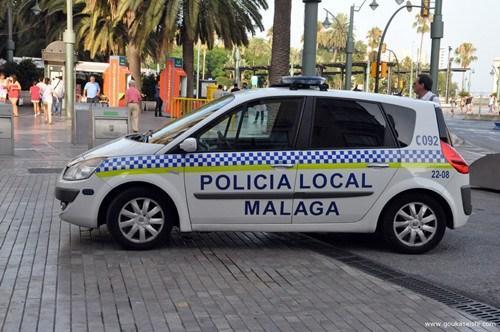 """西班牙警方逮捕一中国官员 或为""""红通""""嫌犯之一"""