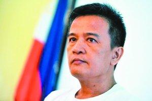 菲将在南海中菲争议点采气 官员吁抵制中国产品