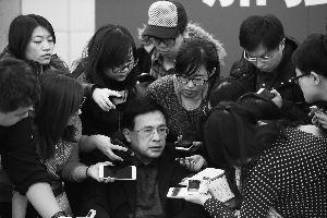 北京交通委主任:地铁设妇幼车厢应是发展方向