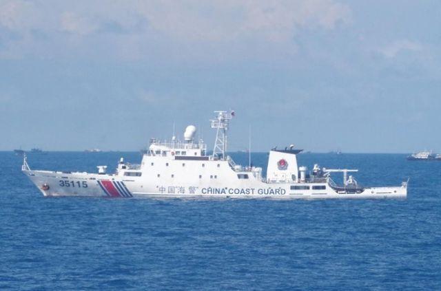 外交部回应日本《外交蓝皮书》涉华内容:坚决应对任何挑衅