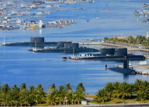 美专家称中国有三大反介入利器 美海军难获优势