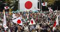 怎看日本民众支持买钓岛