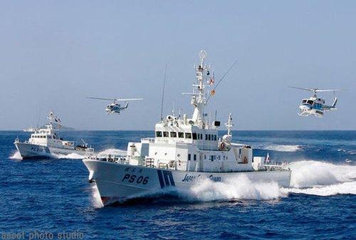 日本可能首次出口武器 拟向菲律宾提供巡逻艇