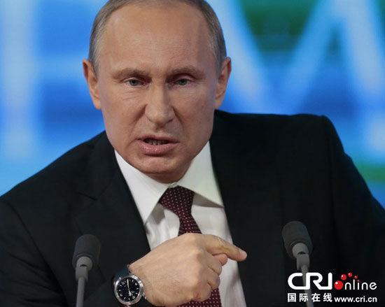 美军报告称普京患自闭症 俄发言人批美国愚蠢