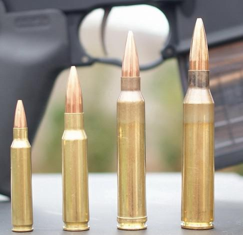美陆军和陆战队的狙击体系竞争史