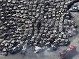 汽车电子等产业:全球供应链亮红灯
