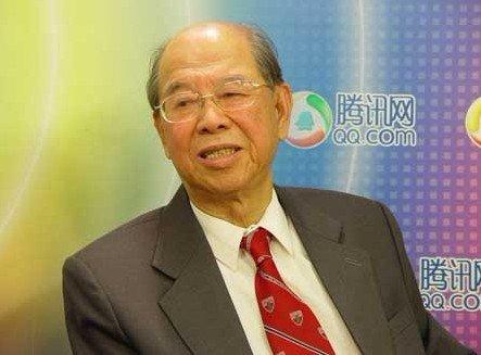 中国科学院院士谢家麟