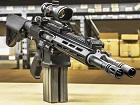 美国最大枪展现新锐双管枪械