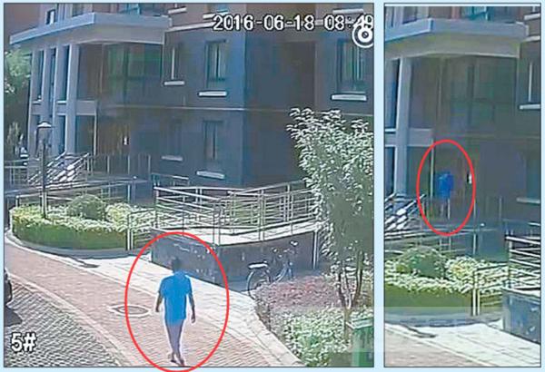 山东11岁女孩卧室遇害 赤裸上身 脖子上插着刀