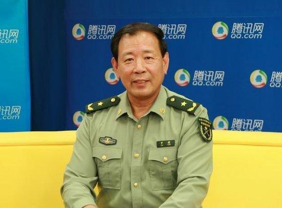 罗援少将:中国是南海问题受害方 已经一忍再忍