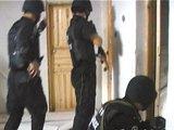 2009年 安徽桐城三歹徒袭警夺枪