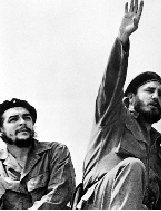 """古巴也有""""大跃进"""":取缔私企 大炼蔗糖"""