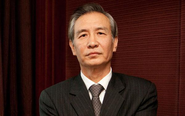 中财办主任刘鹤获孙冶方奖 被视作中国核心智