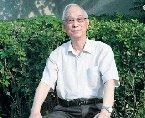 中国环保之父曲格平