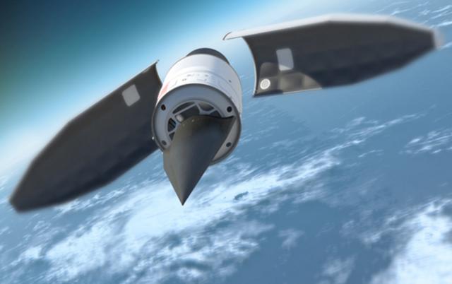 中国再次试验高超音速载具 已连续6次成功