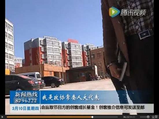 """河南焦作回应""""政协常委""""骂记者事件:查无此人"""