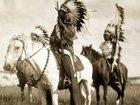 20世纪的美国印第安人
