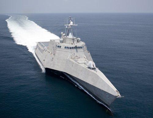 美刊:美军强化远征作战能力瞄准亚太