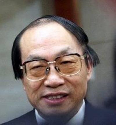 铁道部原部长刘志军受贿滥用职权被提起公诉