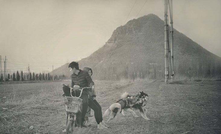 """【在线影展】高跷、葬礼、""""狗男女"""",摄影师为名山做注脚"""