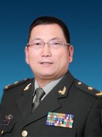 青海省军区司令员李松山任省委常委(图)