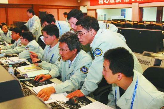 中国神舟太空飞船曾面临失控 最后10秒前才成功抢救