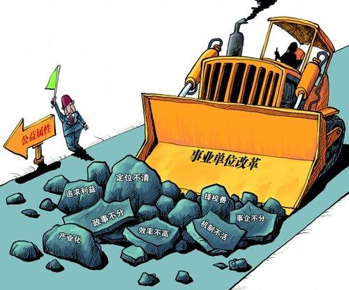 陈心尘:改什么和怎样改是真假改革的试金石