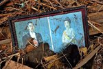 日本地震海啸之殇