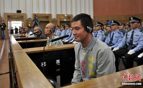 湄公河惨案被告人糯康当庭悔罪 请求从宽处理