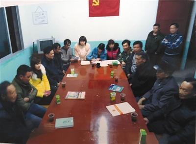 福建村支书抗击台风落水殉职 生前曾个人贷款修路