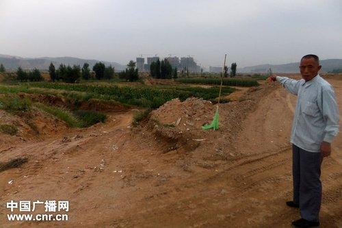 陕西神木新村无偿征地 政府称土地为国有