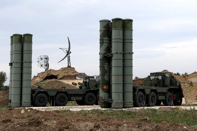 俄媒:中俄或启动新年度军演 反制美军反导系统