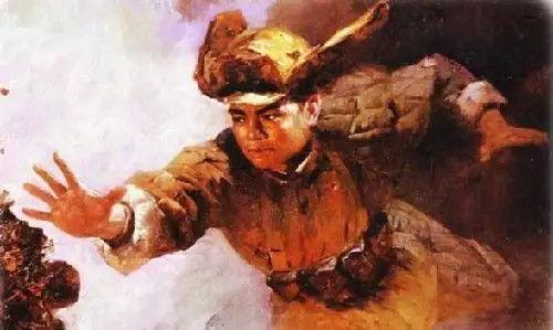 军媒评火烧邱少云:不理解军人生理学但别腹黑