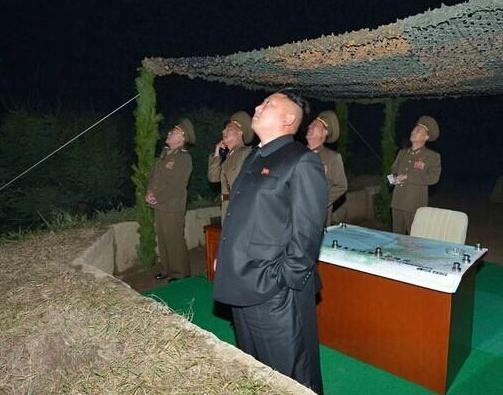 """韩媒关注朝鲜停战日未提中国 中朝现""""冷气流"""""""