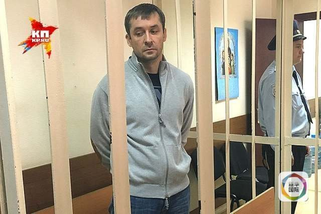 【图片新闻】俄罗斯小贪官家里能搜出这么多东西 - 耄耋顽童 - 耄耋顽童博客 欢迎光临指导