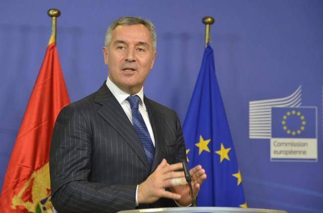 黑山称本国总理险遭俄罗斯人刺杀 俄方撇清关系