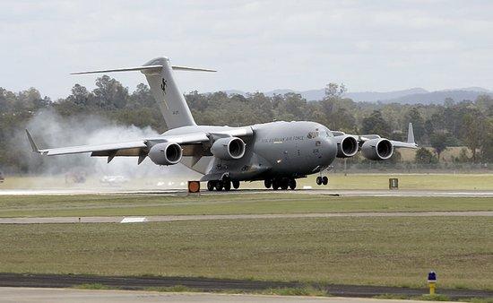 美称中国产劣质零件已流入澳大利亚军队