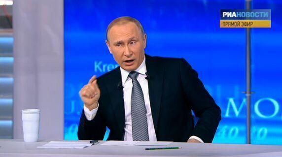"""普京回应""""俄罗斯何时有第一夫人"""":这不重要"""
