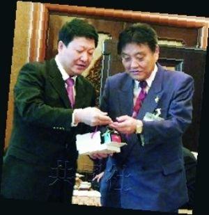 日名古屋市长否认南京大屠杀 南京官员未抗议