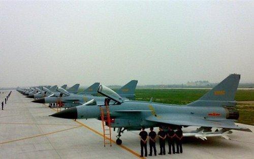 俄媒称中国航空工业产量高进步快已成全球领导者