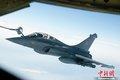 法国阵风战机空袭利比亚