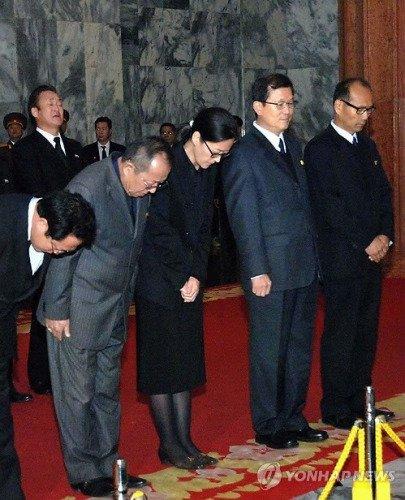 韩一民间人士未获批准赴朝吊唁 曾因访朝被判刑