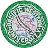西太平洋大学校徽